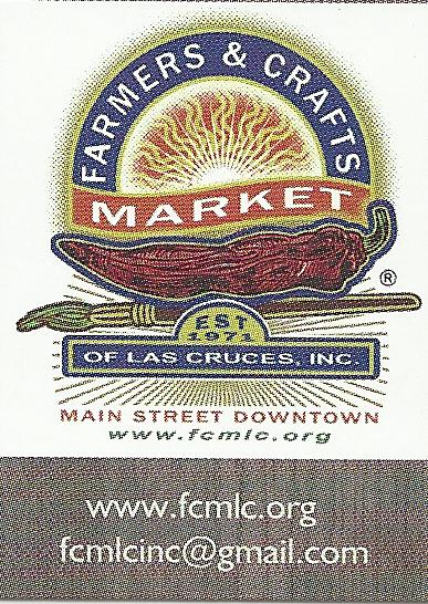 Farmers and Crafts Market Logo